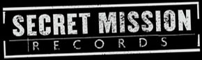 Secret Mission Records Logo